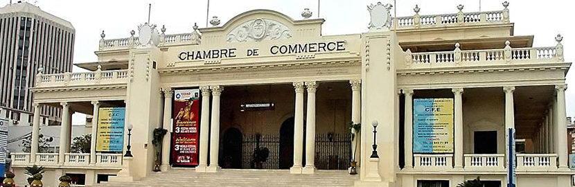 Chambres de commerce d industrie et d agriculture au for Chambre de commerce et d industrie du mali