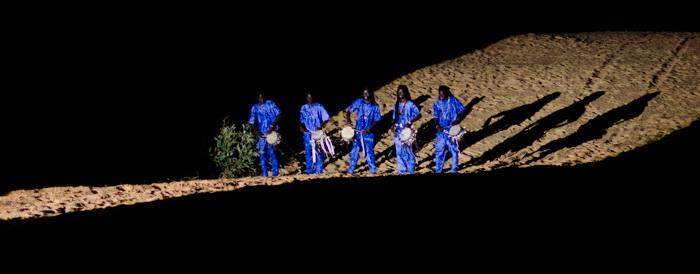 Report de la cinquième édition du Festival du Sahel