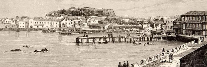 Les grandes dates de l'histoire du Sénégal