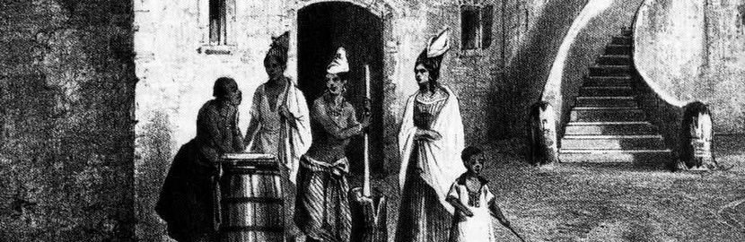 Abbé Boilat et Esquisses Sénégalaises