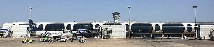 Aéroport International Blaise Diagne, Dakar