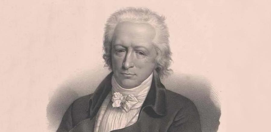 Chevalier de Boufflers