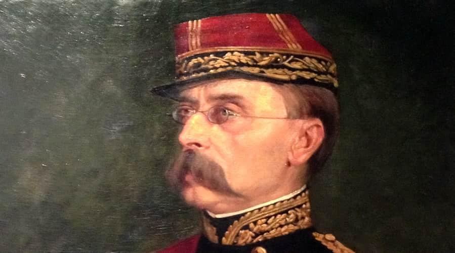 Louis Faidherbe (1818 - 1889)