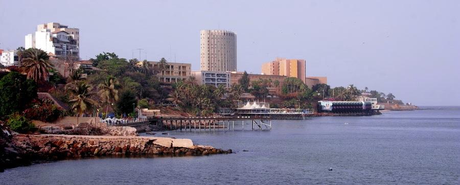 Presqu'île du Cap-Vert