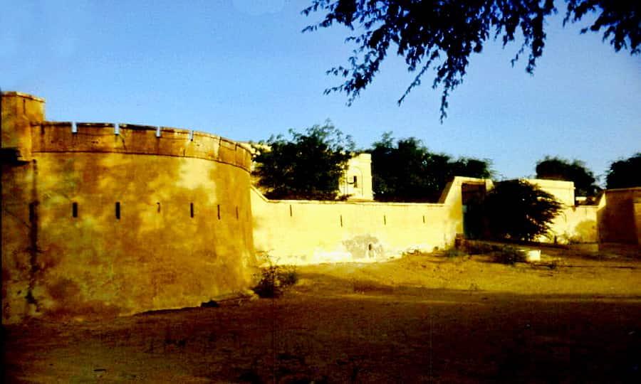 Fort de Podor