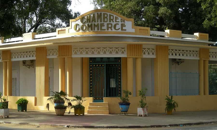 Chambre de Commerce de Thiès