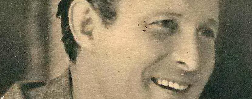 Jean Mermoz (1901 – 1936)
