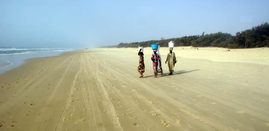 La Grande-Côte du Sénégal