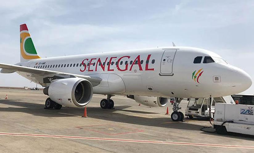 Air Sénégal : New-York et Washington