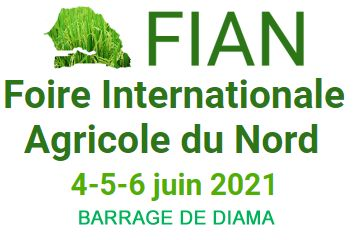 Fian Sénégal Juin 2021