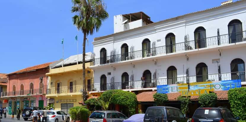 Hôtels, lodges et campements au Sénégal