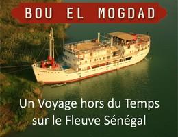 Bou El Mogdad Croisière Fleuve Sénégal