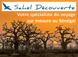 Sahel Découverte Agence de Voyages