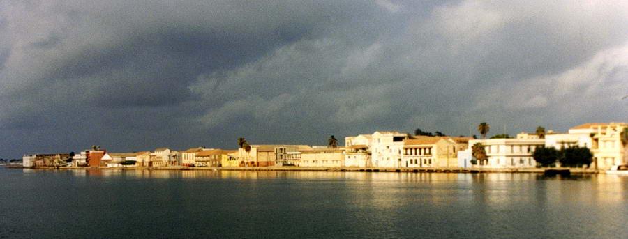 Climat et météo au Sénégal