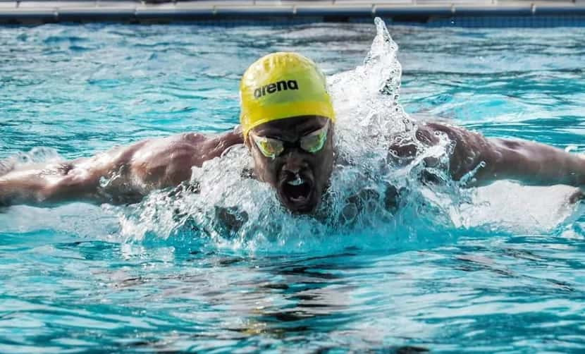 Le Guyanais Steven Aimable choisit le Sénégal pour les JO de Tokyo