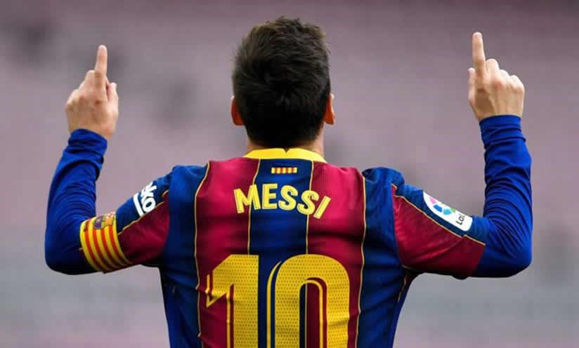 Mercato : Lionel Messi a finalement décidé de prolonger avec le Barça