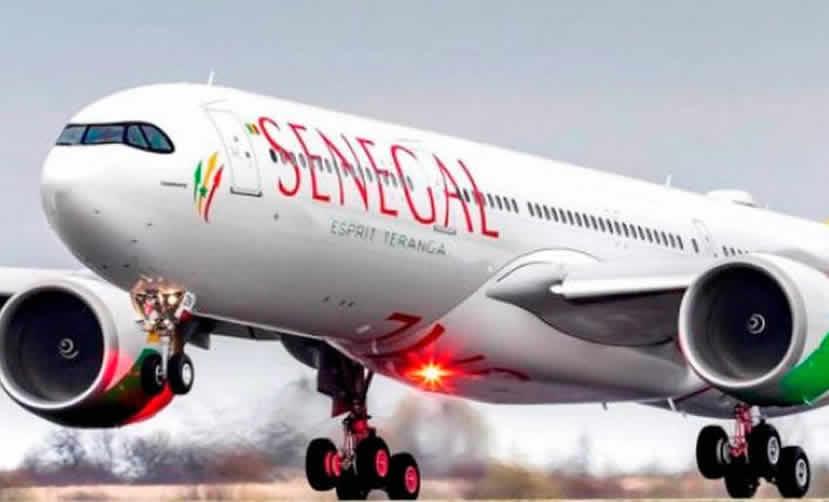 Le Sénégal rouvre ses frontières aériennes